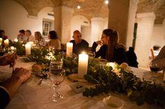 Casamento Filipa e Frederico - Momentos com Design Table Settings, Candles, Wedding, Design, Valentines Day Weddings, Weddings, Place Settings, Mariage, Marriage