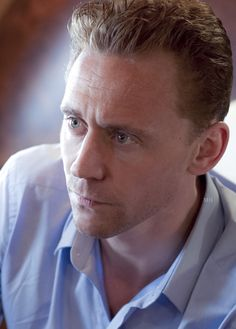 ~~#TomHiddleston as #JonathanPine #TheNightManager ~ source: magnus-hiddleston.tumblr.com~~