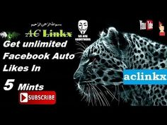 Get unlimited Facebook Auto Likes In 5 Mints - AC Linkxliker with proof ...