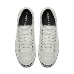 2ec65a8a42db Converse Custom Jack Purcell Leather Low Top Shoe. Nike.com Custom Converse