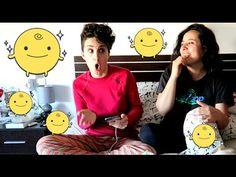 SIMSIMI NOS TROLLEA - YouTube