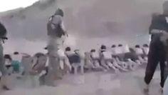 El ISIS ejecuta a 200 niños sirios