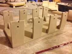 Love Sown: Making a Bead Tree for the Kiln Part Two