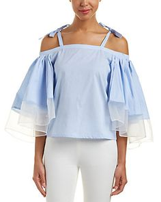 At Rue La La, shop today's must-have brands for her, him, home, and more - all up to off. Diy Fashion, Off Shoulder Blouse, Boutique, My Style, Sexy, Shopping, Tops, Women, Search