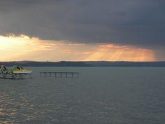 Balaton, The lake of Hungary