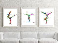 99ed158537 20 Best Gymnastics Art images
