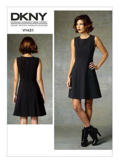 V1421 | Vogue Patterns