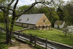 George Washington's reconstructed distillery. The Distillery and Gristmill are open to the public April thru October with admission to Mount...