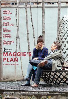 Maggie's Plan (2015) | Bilder