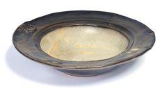 soup bowls | Soup/Salad Bowl Wide-Rimmed 12 oz | EWRB Waterfall
