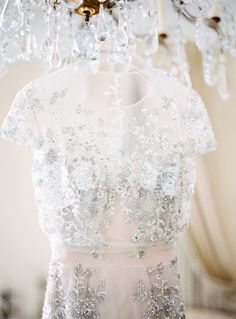 embroidery - inbal dror dress | peaches and mint