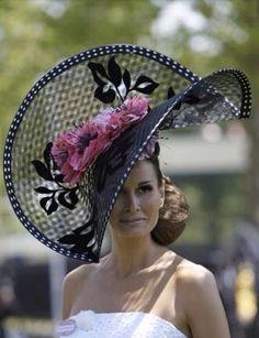 Mooie hoed