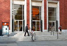 Ziba – Portland Art Museum identity