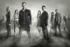 A gallery of The Originals publicity stills and other photos. Featuring Joseph Morgan, Daniel Gillies, Phoebe Tonkin, Charles Michael Davis and others. Vampire Diaries Stefan, Vampire Diaries The Originals, Vampire Diaries Spin Off, Daniel Sharman, Daniel Gillies, Originals Season 1, The Originals Tv Show, Originals Cast, Comic Con