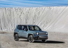 awesome 2015 Jeep Renegade