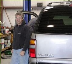 Devlin Automotive - Full service automotive repair, tires and NC State inspections. Automotive Repair.