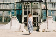 It is mid-May and (even though the weather forecast for the next four days in Vienna looks pretty rainy) soon the real summer nights will be hitting our doors. Jumpsuit Dressy, Top Blogs, How To Look Pretty, Ibiza, Jumpsuits, Womens Fashion, Dresses, Kissing Hand, Overalls