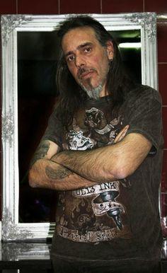 TATTOO FANS GR: Γιάννης Μέλλος (Legend Tattoo Studio)