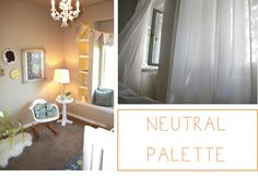 How to decorate your baby's nursery - All4Women Home Décor Ideas