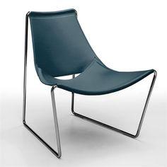 Fauteil Design, Fauteuil Metal, Cuir Jaune, Exercice, Mobilier De Détente,  Chaises de509dbfef84