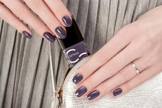 Catrice - ICONails Gel Lacquer - 19 Johnny Deep