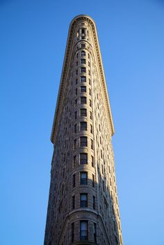 In good company with a neighborhood icon: The Flatiron Building    The New York EDITION