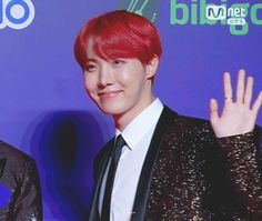[❤️] 171201 MAMA RED CARPET #JHOPE #BTS #MAMARedCarpet