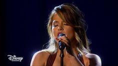 Becky G. Radio Disney Performance | LIVE 4-26-15