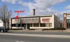 LoopNet - Sales & Service Facility, Street Retail, 104 Memorial Avenue, West Springfield, MA
