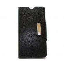 Forro Luxe Flip Xperia SP - Negra  $ 26.759,76