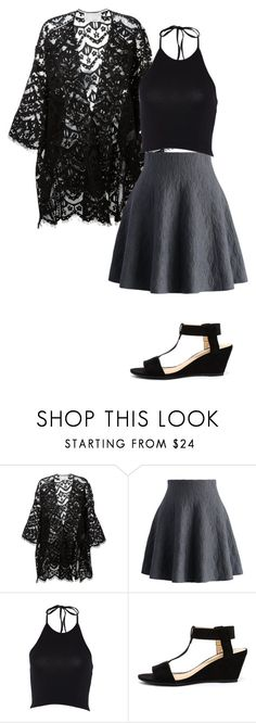 """""""Untitled #20"""" by borth1227 on Polyvore featuring Chloé, Chicwish and City Classified"""