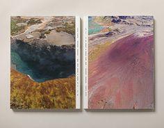 "Check out my @Behance project: ""OLAFUR ELIASSON: Pentagonal Landscapes"" https://www.behance.net/gallery/53317009/OLAFUR-ELIASSON-Pentagonal-Landscapes"