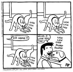 the 191 best dog cartoons images on pinterest funny dogs funny