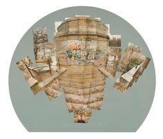 David Hockney - GRAFFITI PALACE, NEW YORK