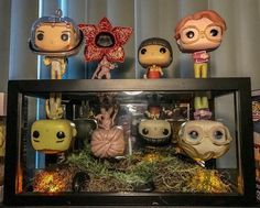 Reddit Funko Pop Stranger Things https://www.reddit.com/r/funkopop/comments/5x8522/a_friend_of_mines_stranger_things_display/