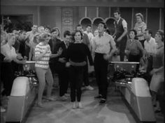 """""""The Twizzle"""" fromThe Dick Van Dyke Show Cus yeah, I watch black and white tv shows from the 60s!!!! And Dick Van Dyke is A BOSS!!!!!!!!!!!"""