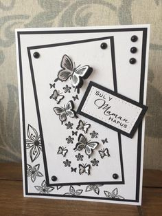 Chloes Creative Cards, Stamps By Chloe, Crafters Companion Cards, Birthday Cards For Women, Friendship Cards, Die Cut Cards, Butterfly Cards, Card Designs, Handmade Cards