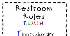 restroom rules poster share.pdf