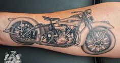 There are several ways to express your love for motorcycles and dedication to the biker lifestyle, but there's nothing more permanent than inking your body with your favorite two-wheeler. Looking for ideas for your next tat? We've rounded up 40 of the best motorcycle tattoos that will have you itching to get another one, because…