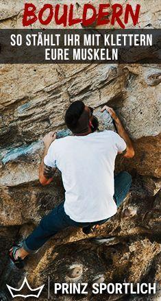 Schon mal Bouldern ausprobiert? Auf meiner Website erfahrt ihr alles über das Sportklettern. Sport Climbing, Rock Climbing, Outdoor Recreation, Workout, Horseback Riding, Bouldering, Outdoor Activities, Baseball Cards, Sports