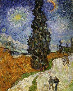 ゴッホ、モネ、ピカソ…有名な14人の画家が描いた「最初の」作品が凄まじい