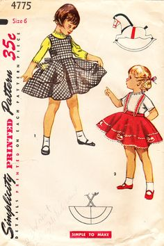 1950s little girls - Google Search