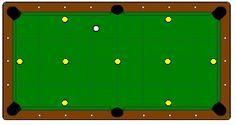 Billiard Instructional - Challenging Drills - http://thepoolscene.com/instructional/billiard-instructional-challenging-drills