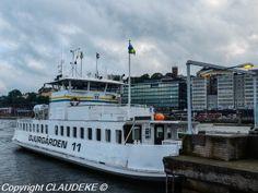 Djurgardsfarjan Stockholm Stockholm, Boat, City, Travel, Viajes, Boats, Destinations, Traveling, City Drawing