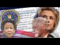 HIGHLY ILLEGAL FBI SECRET DEAL WITH HILLARY CLINTON JUST GOT LEAKED BY H...