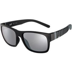 Puma Golf Mens Acetate Sunglasses - PU15188 Features: Eye catchy and cool PUMA sunglasses by featuring breakproof material. Mirror lenses in poycarbonate material which is thinner lighter and strong impact-resistant than traditional plastic len http://www.MightGet.com/january-2017-11/puma-golf-mens-acetate-sunglasses--pu15188.asp