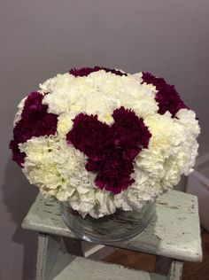 Show some love for the carnation