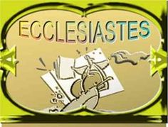 """The Best of the Feast  Mar 26, 2017 – Ecclesiastes 6 Who Will You Choose to Follow? """"22 Shall we provoke the Lord to jealousy? Are we stronger than he?"""" 1 Corinthians 10:22 clic aquí en español\ …"""
