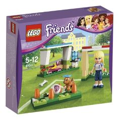 """Kynlee wants """"some"""" Lego Friends...I don't think she needs very many ;)"""