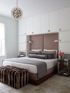 20 Cool Bedroom Storage Design Ideas Bedroomstorage Organization Dorm Room Bedroom Ideas Storage Storage Ideas D Ide Kamar Tidur Desain Interior Kamar Tidur